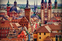 germany / by Pat Guidry