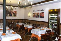 Nuestro restaurante / Conoce nuestro local, aunque en persona es más bonito! ;)