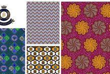 African Ankara Dutch wax print fashion