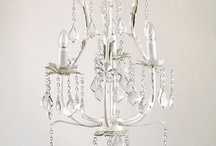 Chandeliers / A kids Chandelier is the perfect solution to your overhead lighting needs. Choose from timeless antique styles that first come to mind, or one of many fanciful and charming Children's Chandelier designs sure to delight your children and make them feel as if they are living in their own wonderland!