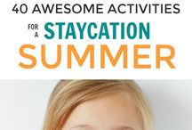 Summer activities / activities you can do with you kids over the summer , activities you can do as a family over the summer