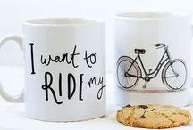Bike e alegrias