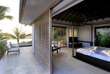 Matakana - Bedroom