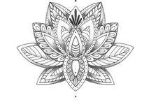Tattoos ect.