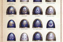 Horus heresy: Ultramarines