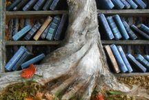 ~ BOOKS & WRITING ~ / books, magazines, stories, writing...
