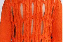 fashion > knitwear / by n***