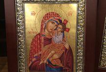 Vergin Mary