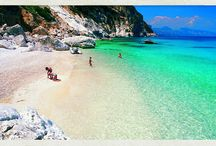 Ogliastra Best Beaches