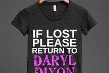 csak Daryl