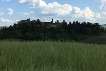 Travel- / visiting my adopted home- i have been living in Tuscany since 1984- and now have a free app TASTE CHIANTI. Here i will post places i go in Italy.