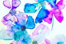 My flower planet