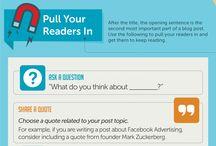 Ideas for blogging :)