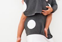 daughter & mom fashion