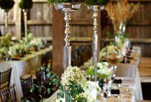 { Weddings } Magical Moss