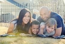 Family Photoshoot / by Aissa Largo