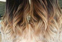My hair journey.