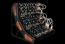 Synths / Synthesisers of all sorts!