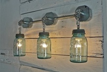DIY projects / by Beth Nordstrom