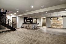 Basement Great Rooms
