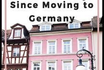 Moving to Germany Tips / Tips and Resources for Moving Abroad