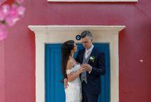 Wedding in Kastellorizo island Greece