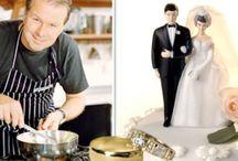 EINE kleine bröllopsmat