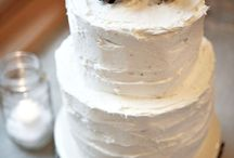 Unique Wedding Cakes