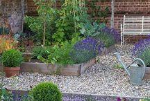 Redbrick Garden