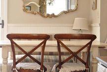 Estar-Comedor/ Living Room