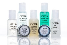 OFRA SKIN CARE / OFRA Cosmetics Skin Care is all natural and will make you look and feel amazing. Starting with good skin care is how you get flawless make up looks done! http://www.ofracosmetics.com/collections/skin-care