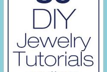 how to make jewelry / making of jewelry