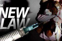Cinsel Taciz Suçlarına Kimyasal Hadım yöntemi