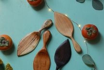 Utensils / Tools for food