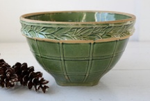 Bowls / by Cindy Breeding