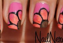 Nails and Hair :) / by Siana Elizabeth