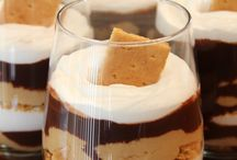 Recipe - Dessert / by Jill Helgason