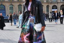 Fashion Icons | Shiona Turini / by Jennifer Jean-Pierre