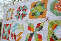 Quilty / by Gina Boswell