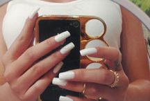 Long nails ✨