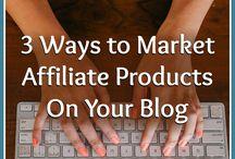 cara jualan di blog
