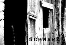 #SchwarzWeissBlick | Black & White LinkParty