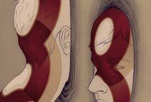 Illust / illustrations