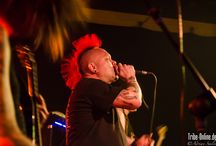 The Exploited – Café Atlantik – Freiburg 05.02.2014