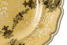 Transferware / by Teresa Hunt