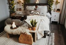 Boho / Looking for inspiration about your interior design? Get ready for some really nice BOHO ideas!