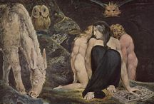 William Blake Paintings