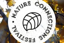 Nature Connections Festival 2016 / Nature Connections Festival is a fun two-day celebration of the natural world and encompasses art, history, health & wellbeing and science.