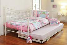 Danica's room