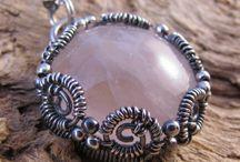 Jewelry Inspirations / by Jorie Browder